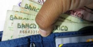 Salario minimo 2013