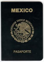 tramites pasaporte