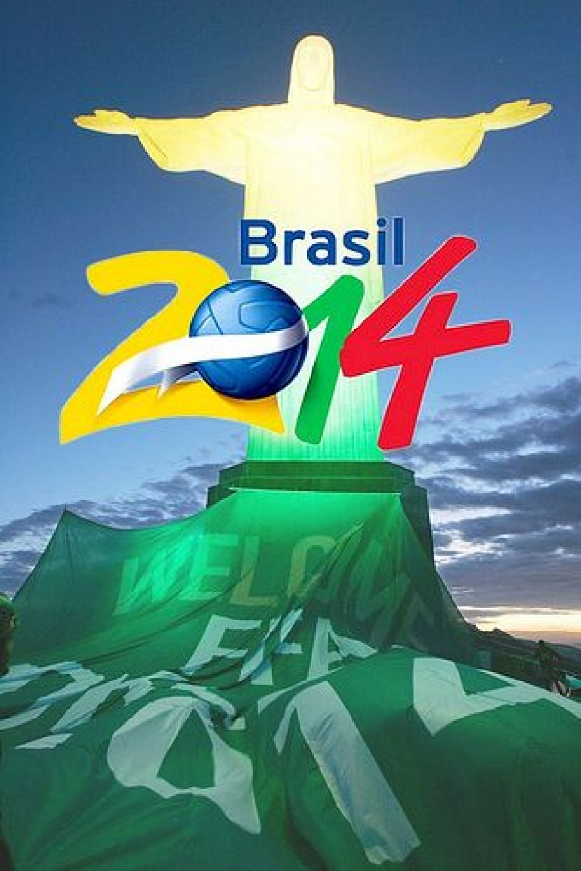 Grupo Mexico Mundial Brasil 2014