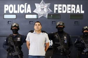DETIENEN EN MÉXICO A POLICÍA AUTOR DEL TIROTEO EN EL AEROPUERTO INTERNACIONAL