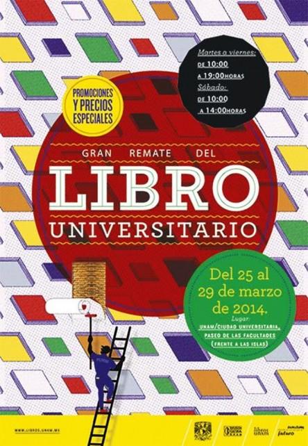 Gran Remate Libro Universitario