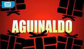 Aguinaldo_devolución