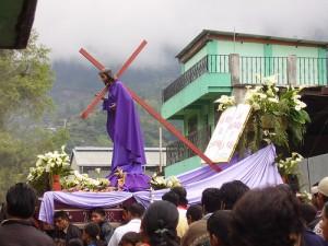 Semana Santa Mexico