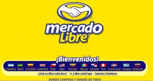 MercadoLibre-Venezuela