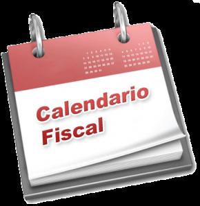calendario tributario Mexico 2016