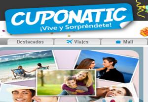 cuponatic