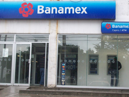 Banamex Sucursales