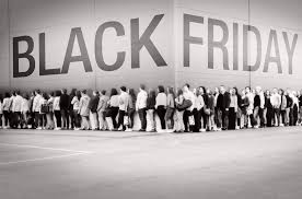 Black Friday Chile 2013