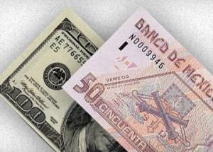 Dolar Peso Mexicano