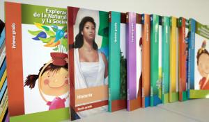 Libros de Texto Preescolar SEP 2015-2016
