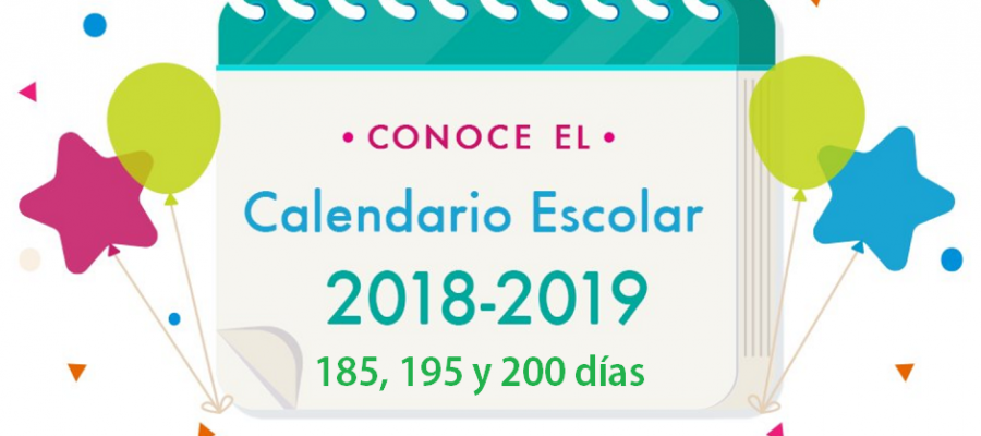 Calendario Escolar 2020 Sep Cdmx.Calendario Escolar 2019 Y 2020 Sep 185 Dias Hashtoken Net